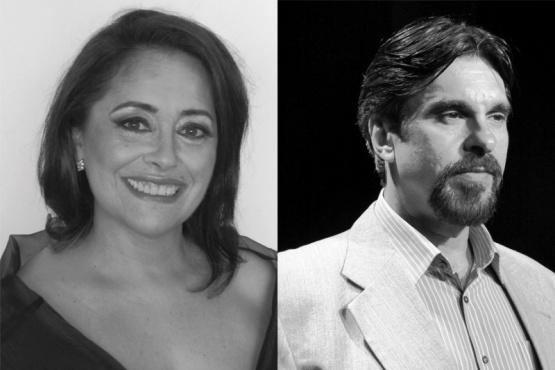 Lorena Espina Y Augusto Caruso brindarán una master class de canto