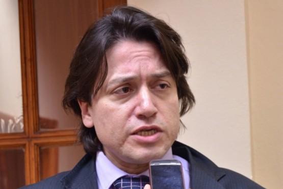 Se declaró inconstitucional el nombramiento de Gaitán en el Tribunal de Cuentas