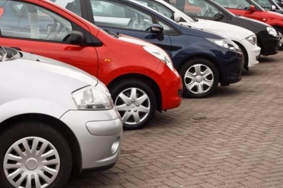 Santa Cruz fue la única provincia que registró una baja en venta de autos usados
