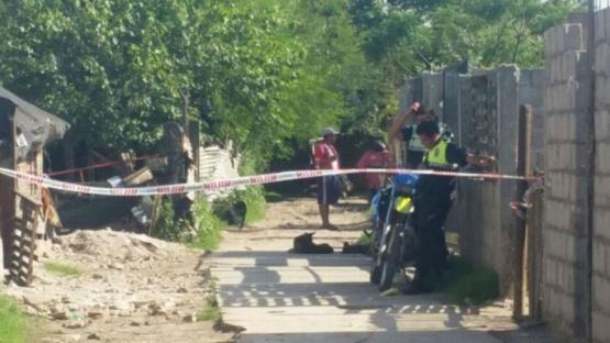 Hallaron enterrada, descuartizada y calcinada a una joven