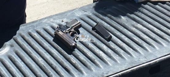 Un hombre grave por herida de bala en confuso hecho