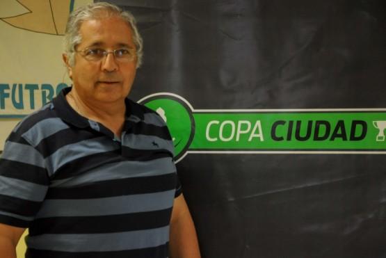 Se viene la Copa Ciudad de Fútbol 11 Primera División