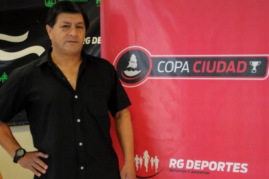 """Este sábado arranca el cuadrangular """"Copa Ciudad"""""""