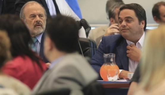 Cambiemos logró el dictamen de mayoría para la reforma previsional