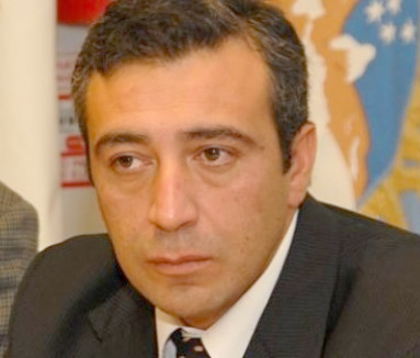 Jaime Álvarez, presidente del Instituto de Energía
