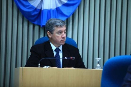 El diputado de Belloni anticipó que no votará el Acuerdo Fiscal