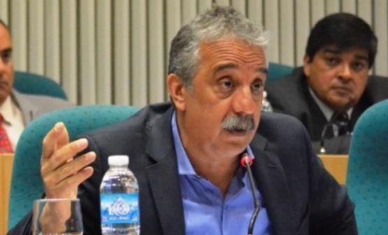 Diputado Matias Mazú.