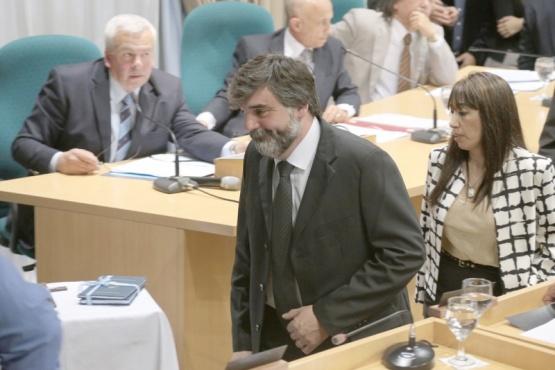 El discutido proyecto de ampliación del Parque Patagonia seguirá en comisiones