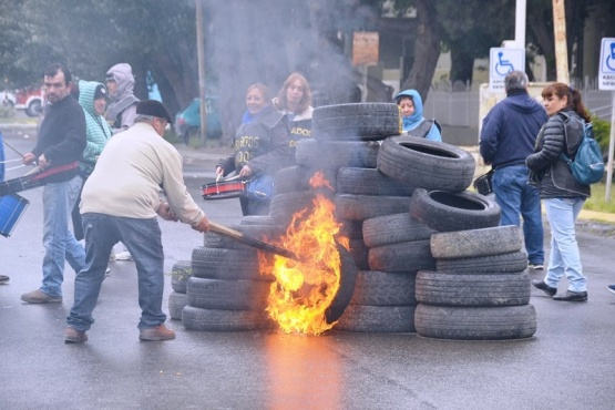 Entró en vigencia la regulación de la disposición final de neumáticos