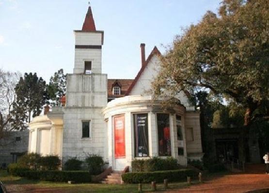 Las obras son destinadas al patrimonio del Museo Sívori.