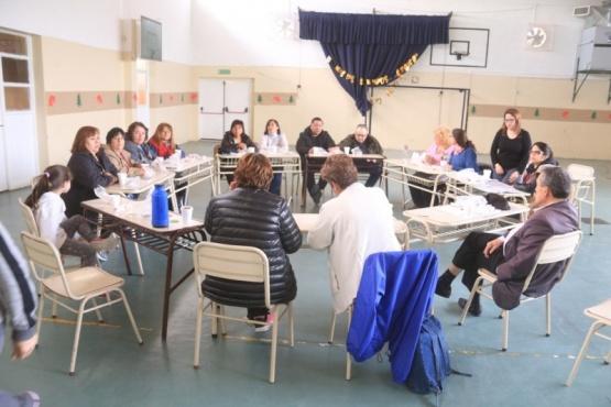 ALCO Río Gallegos continuará con sus actividades durante el verano
