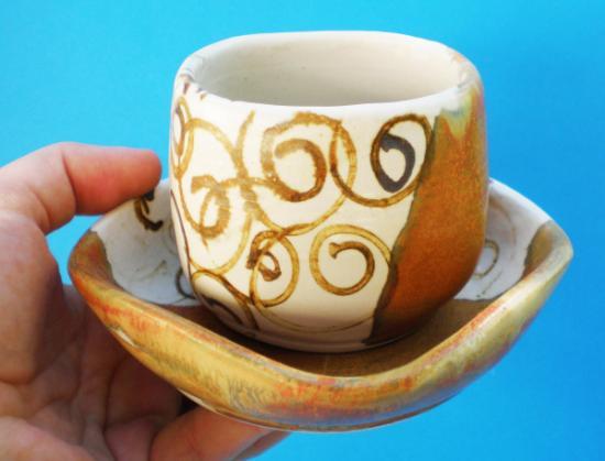 Se vienen los cursos de cerámica, modelado, decoración y esmaltes