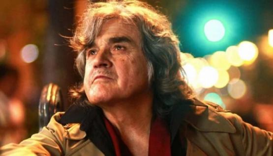 A los 76 años, murió el actor Lito Cruz