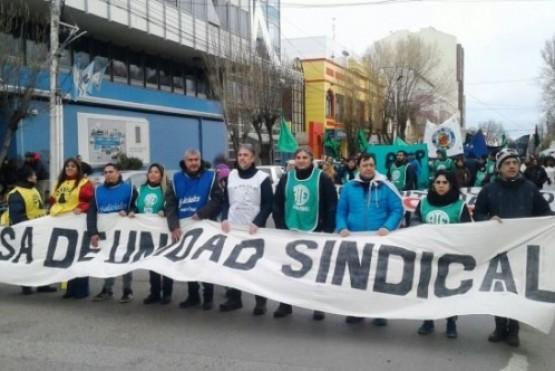 """Ortega dijo que los diputados de Cambiemos le dieron """"la espalda a los trabajadores"""""""