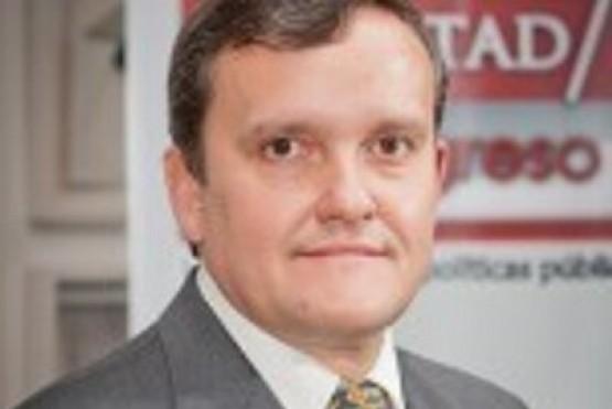 Aldo Abram, economista y director Ejecutivo de Libertad y Progreso.
