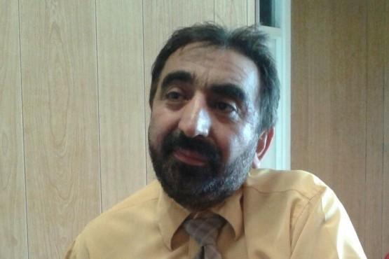 Pedro Valenzuela sostuvo que le costó más que a otros llegar a ser diputado.