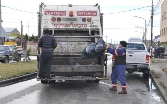 Conozca cómo será la recolección de residuos