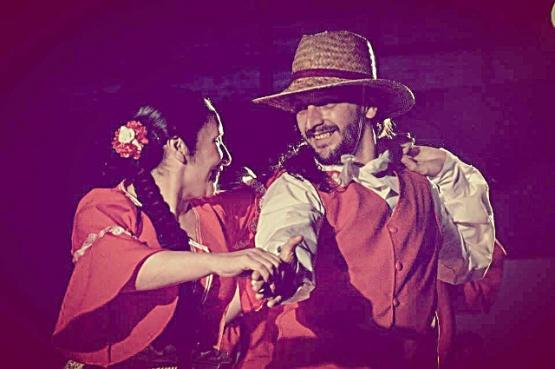 Bailarines de Santa Cruz participarán del Festival Nacional de la Chacarera 2018