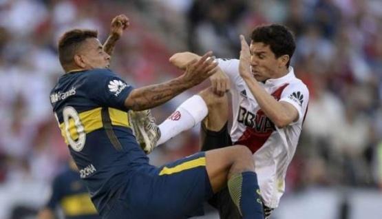 Boca y River jugarán la Supercopa el 14 de marzo en Córdoba