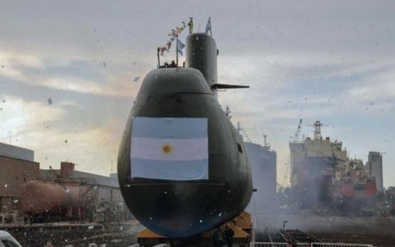 La Armada informó sobre dos nuevos contactos posibles del submarino