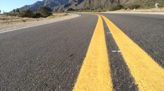Cómo está la transitabilidad en las rutas nacionales