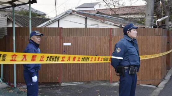 Una mujer murió congelada tras pasar 15 años encerrada por sus padres