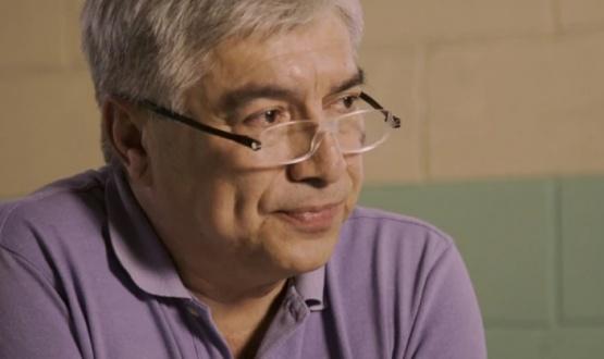 Habló Lázaro Báez. (Infobae)