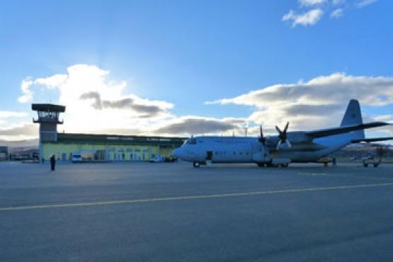 Preocupa el cierre del aeropuerto de 28 de Noviembre