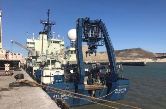 Estados Unidos abandonan la búsqueda del submarino
