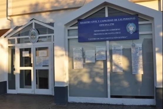 Los Registros Provinciales modifican sus horarios hasta marzo
