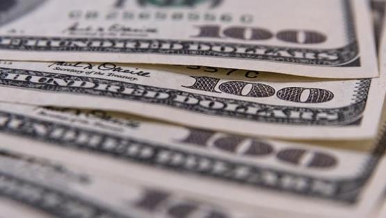 El dólar sigue subiendo.