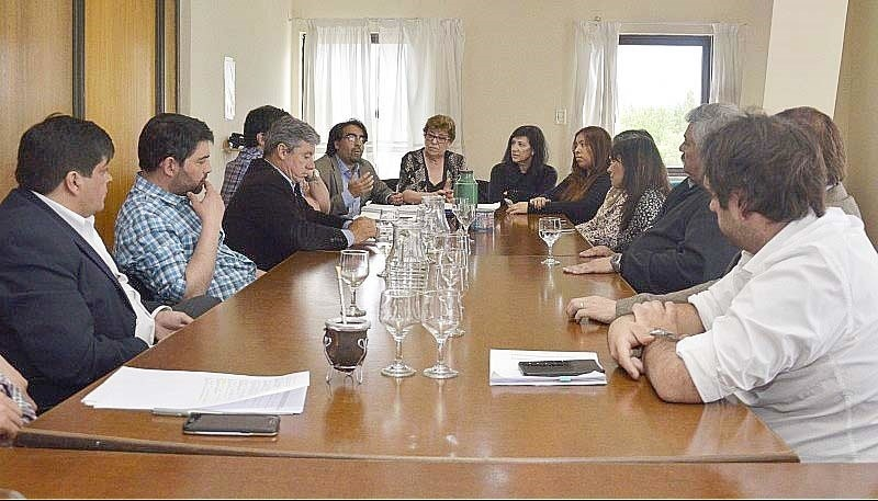 El 16 de noviembre ingresó el proyecto en Diputados.