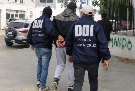 Con dos crímenes finalizó el 2017 en Pico Truncado y Caleta Olivia