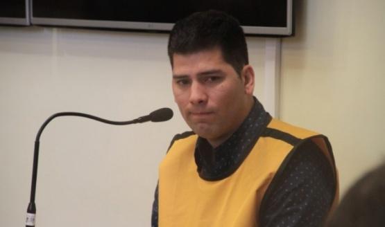 Cinco años de cárcel para argentino condenado por violento robo