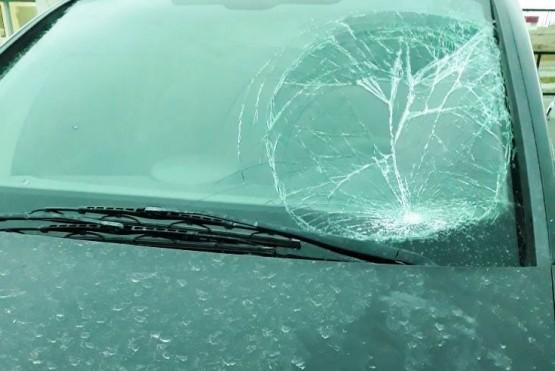 Puerto Deseado: embistió con su auto a dos ciclistas