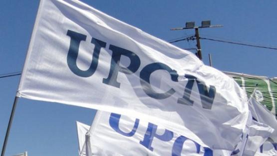 UPCN para en toda la provincia hasta el lunes