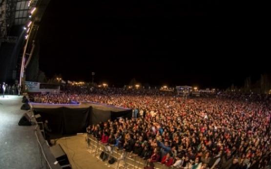 Comienza la venta de entradas para la Fiesta Nacional del Lago