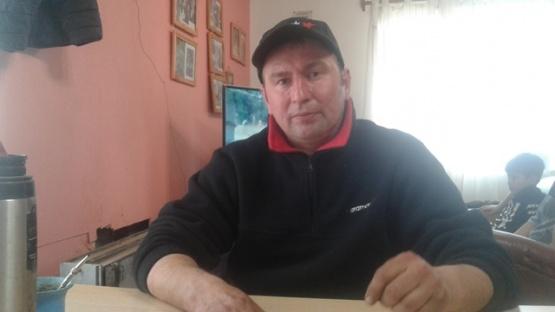 """""""El barrio San Benito es de elecciones, de votos"""""""