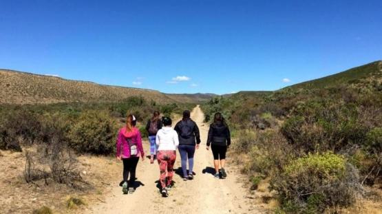 El trekking, para tener en cuenta.