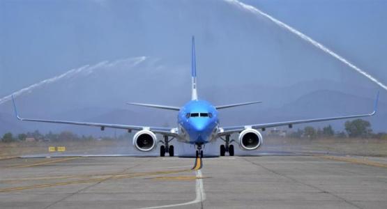 El Estado dejará de subsidiar a Aerolíneas dentro de dos años