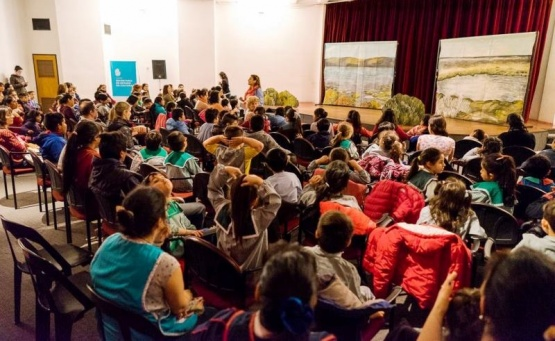 El Programa de Educación Ambiental y Sensibilización llegó a más de 9 mil vecinos