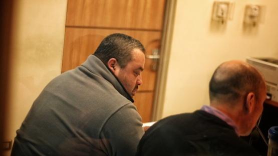 Pablo Elías Espinoza Vásquez compareció y luego quedó en libertad. (Foto: El Magallánico de Punta Arenas)