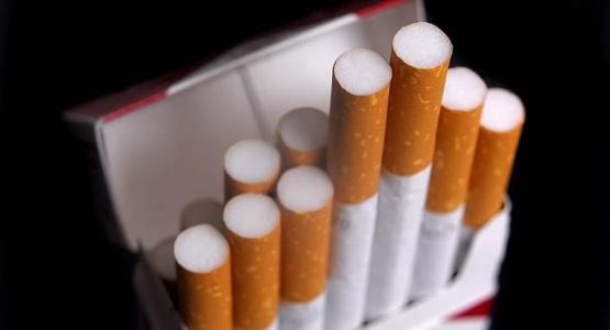Los cigarrillos aumentan 5% a partir de hoy