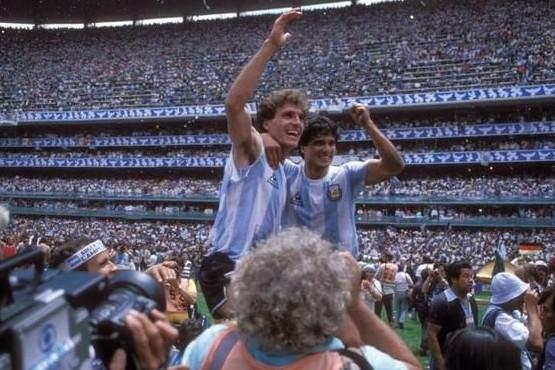 Campeones del Mundo del '86 volverán a Tilcara