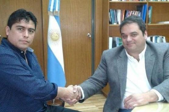 Se concretó la reunión entre Vidal y el ministro Triaca