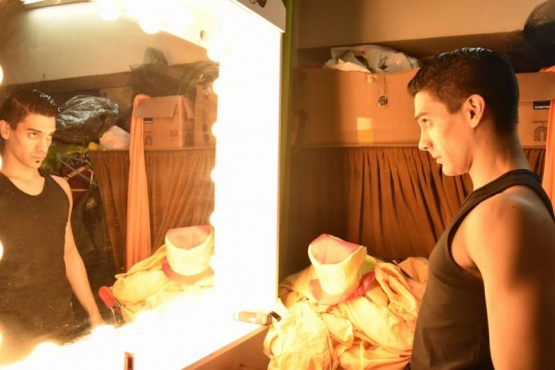 Montivero fue elegido para integrar el Ballet Oficial del Festival de Cosquín
