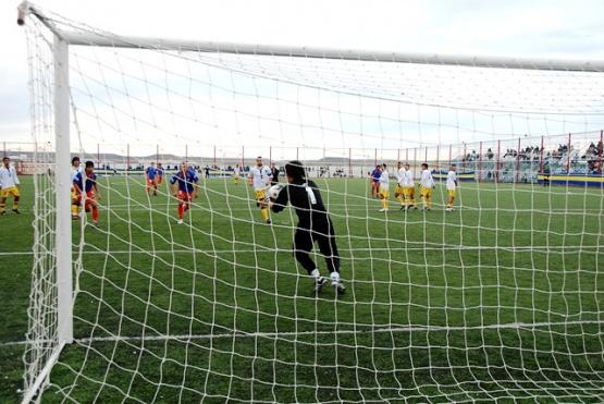 El Club Defensores del Carmen organiza un Torneo de Fútbol de Verano 2018