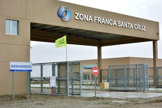 Nación oficializó la prohibición de venta de autos en Zona Franca