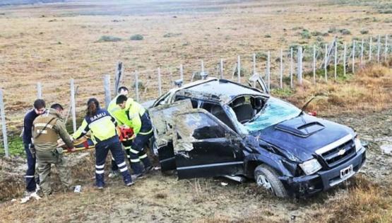 """Es un """"mito urbano"""" que argentinos ocasionen más accidentes en Chile"""