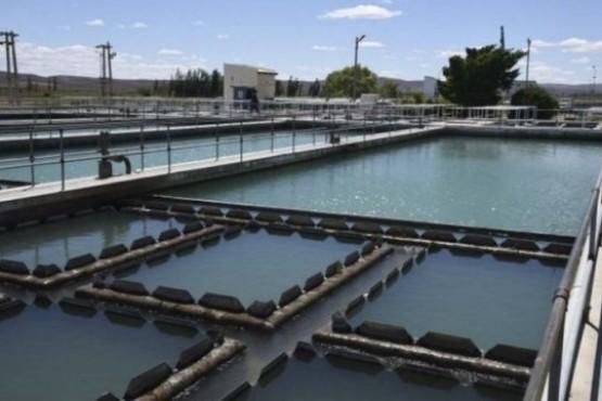 Nuevo corte de agua por 24 horas